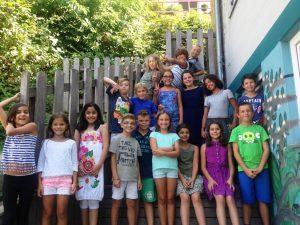 Klasse 4d | Schuljahr 2016-2017